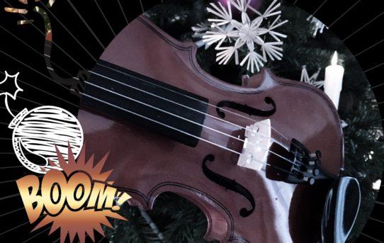The Nightmare Before Christmas – Die Wahrheit über Billig(st)instrumente